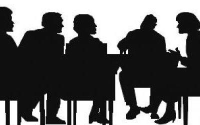 Board Members Eager to Get Growing