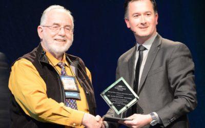 Muendel Honoured with Alberta Pulse Industry Innovator Award