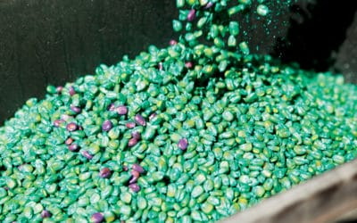Importing Pesticide-Treated Seeds