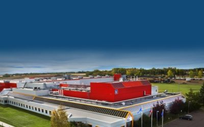 Food Processing Development Centre Grows Province's Food And Beverage Industries