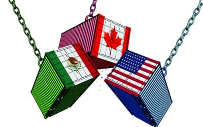 Wheat Growers Support the Removal of Steel and Aluminum Tariffs; Now We Must Approve the USMCA