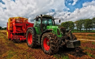 Consultations Begin On Farm Freedom And Safety