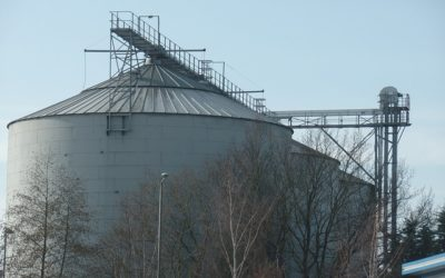 Consider All Costs When Using Or Renting Grain Storage