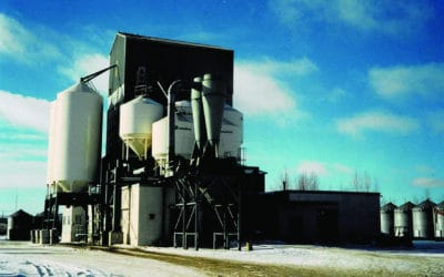 Wetaskiwin Seed and Grain Co-op: Open for Everyone and Everything