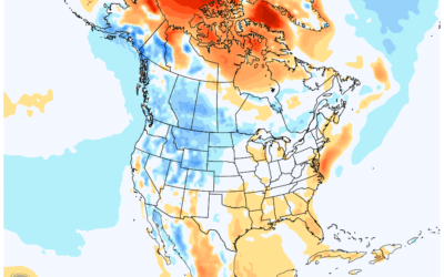 Eye on Weather: Signs Point to Another Hot and Dry Summer for Alberta Farmers