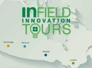 BASF InField Innovation Tours