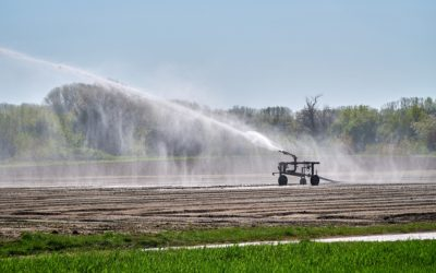 Alberta Tapping Into Federal Irrigation Money