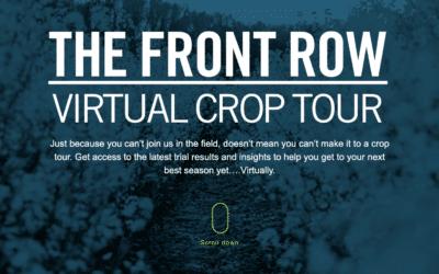 Alberta Crop Trials Featured on Bayer Virtual Crop Tour