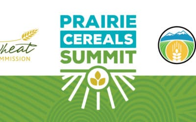 Prairie Cereals Summit Cancelled