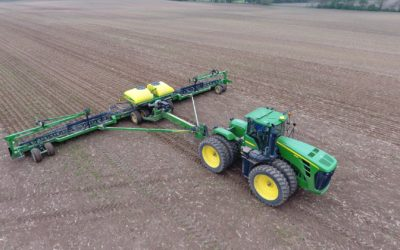Seeding tips to help crop emergence