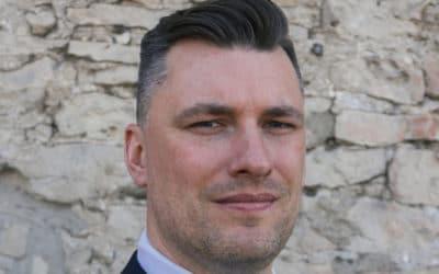 Doug Miller is the New CSGA Executive Director