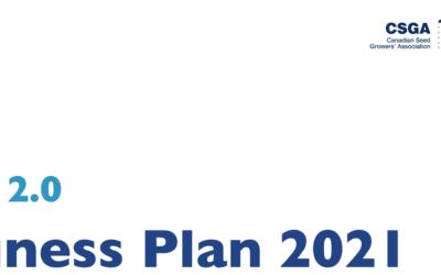 """CSGA 2.0 Business Plan Focuses on 3 """"Big Ideas"""""""