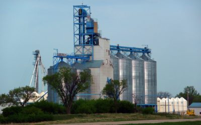 Canadian Grain Commission to Drop Service Fees