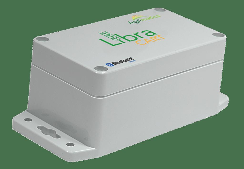 Libra Cart Device box