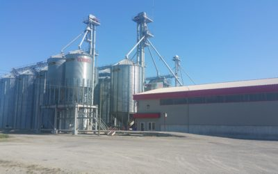 Saving Time with Harvest Data Management Tech