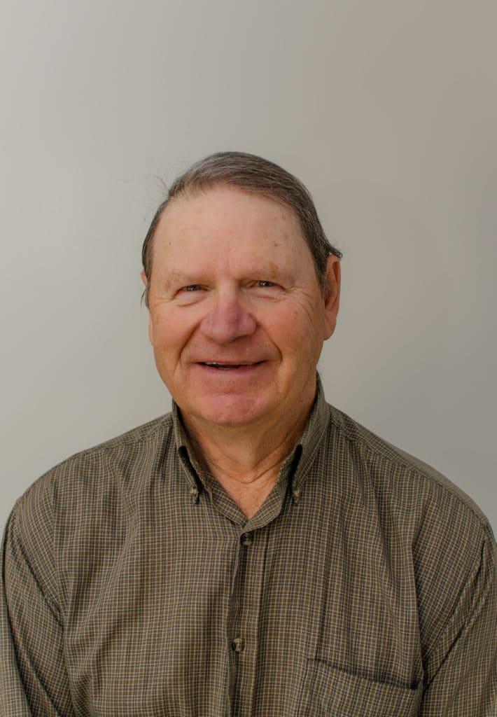 Keith Degenhardt