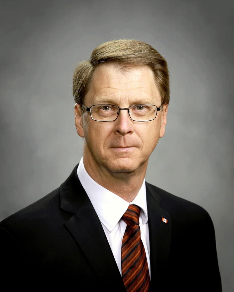 Rob Graf